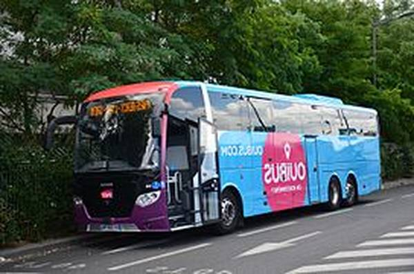 comparateur bus