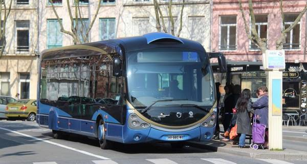 passer son permis transport en commun